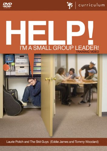 9780310840732: Help! I'm a Small Group Leader!: Session 5, Mat With Commentary