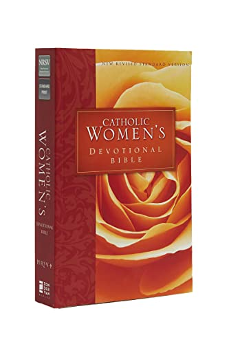 9780310900573: Catholic Women's Devotional Bible