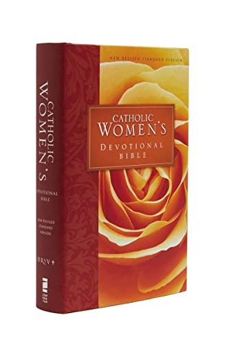 9780310900610: Catholic Women's Devotional Bible