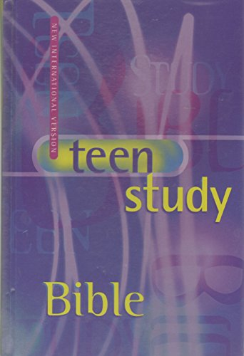 9780310900962: The Teen Study Bible: New International Version