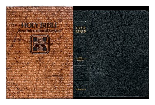 9780310902409: The Holy Bible : New International Version, Containing the Old Testament and the New Testament