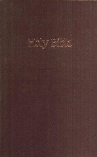9780310902638: NIV Ministry/Pew Bible
