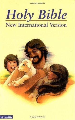 9780310902720: NIV Childrens Bible