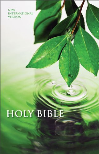 9780310903260: NIV Holy Bible, Textbook Edition