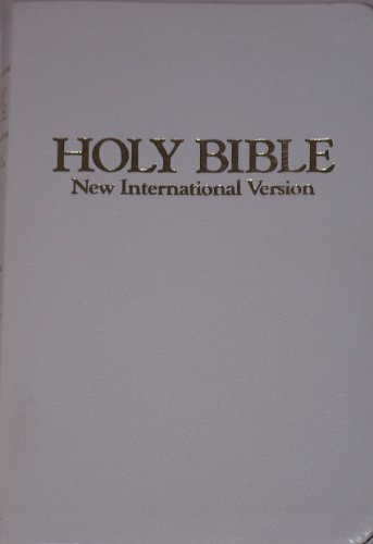 Holy Bible, New International Version: Gift Bible,