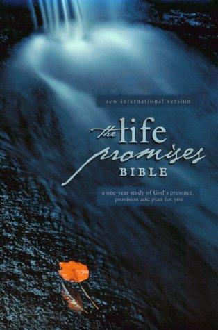 Life Promises Bible, The: Kruidenier, William