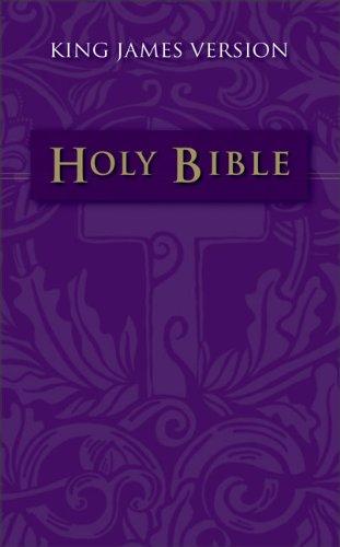 9780310904168: Holy Bible, King James Version