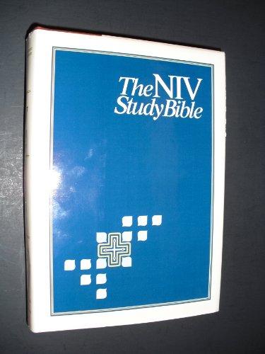 9780310904953: The NIV Study Bible
