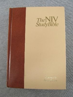 9780310907008: The Niv Study Bible
