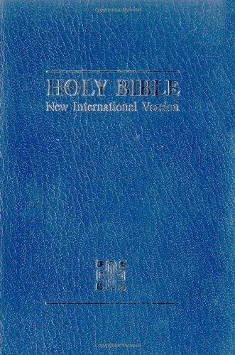 9780310908067: NIV Compact Reference Bible