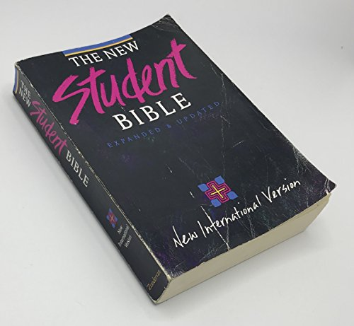 9780310909170: Student Bible/New International Version