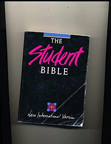 The New Student Bible/New International Version