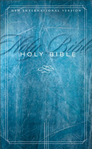 9780310912361: Holy Bible - New International Version