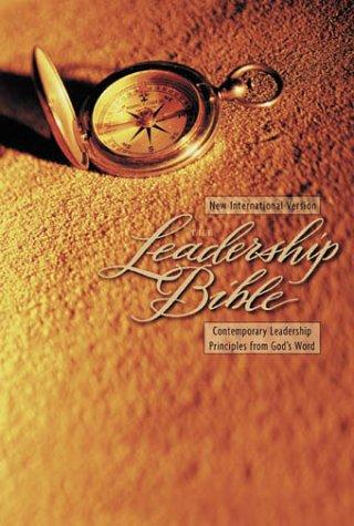 9780310912446: Leadership Bible, The