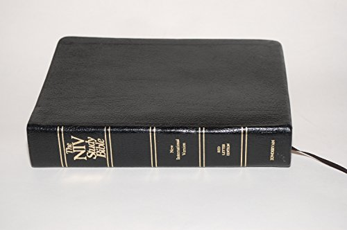 9780310914846: The Niv Study Bible