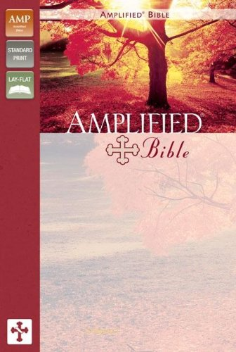 9780310915003: Amplified Bible