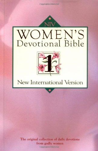 9780310916307: NIV Women's Devotional Bible 1
