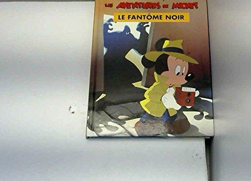 9780310916482: Le fantôme noir L'oeil du Viking (Les aventures de Mickey.)