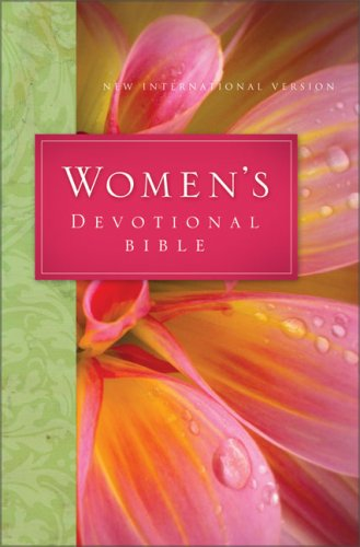 9780310916505: NIV Womens Devotional Bible -- Compact