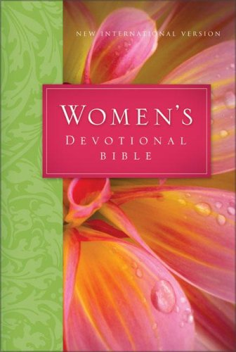 9780310916512: NIV Womens Devotional Bible -- Compact