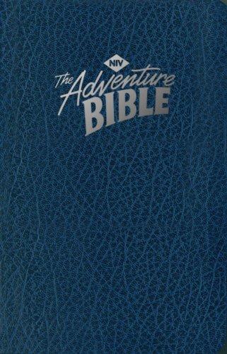 9780310916574: Adventure Bible, Revised, NIV