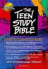 9780310916642: The Niv Teen Study Bible