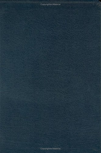 9780310916772: NIV Thinline Bible, Large Print