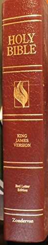 9780310917199: Full Life Study Bible