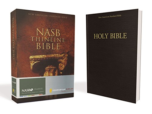 9780310917250: Holy Bible: New American Standard Thinline