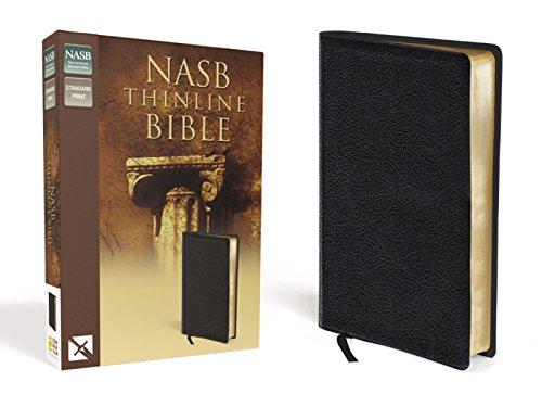 9780310917267: NASB Thinline Bible