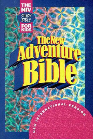 9780310917618: The New Adventure Bible (compact ed.) NIV