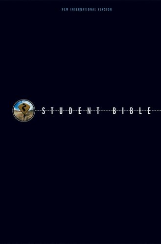 9780310920786: NIV Student Bible, Revised, Compact Edition