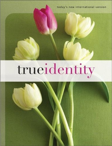 9780310920922: True Identity: The Bible for Women (TNIV) (Today's New International Version)