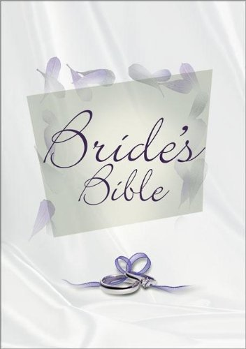 9780310922018: Niv Compact Thinline Bible: Bride's Edition