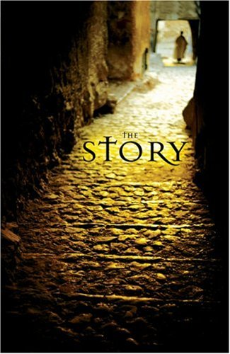 9780310922650: Story, The: Encounter the Story of Scripture in a Whole New Way