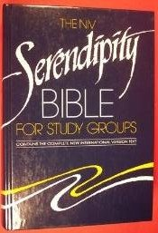 9780310922865: The Serendipity Bible Study Book