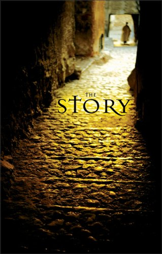 9780310923718: The Story: Encounter the Story of Scripture in a Whole New Way
