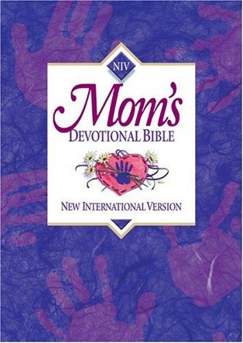 NIV Mom's Devotional Bible, Indexed: Zondervan