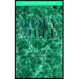 Holy Bible: New International Reade: No Author