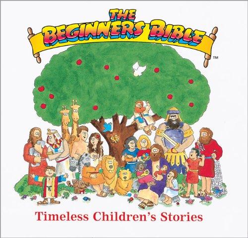 9780310926108: The Beginner's Bible: Timeless Children's Stories