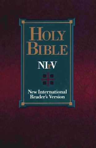 9780310926238: Holy Bible New International Reader's Version