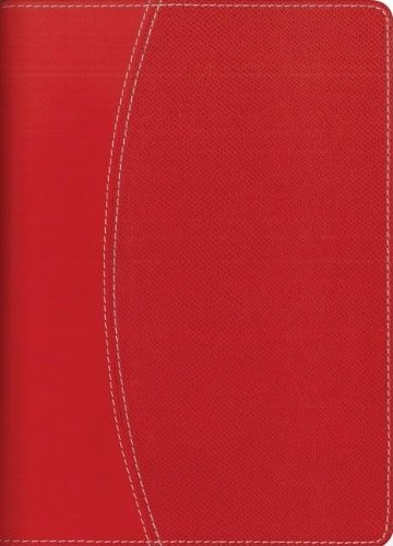 NIV Study Bible Compact LTD: Zondervan