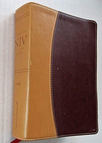 9780310926276: Zondervan NIV Study Bible, Compact