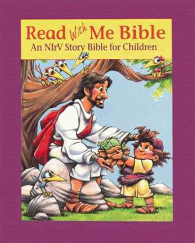 9780310926382: Read with Me Bible