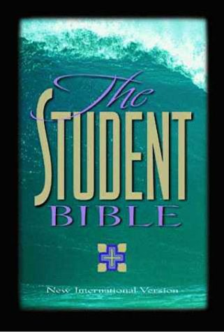 9780310926726: Student Bible