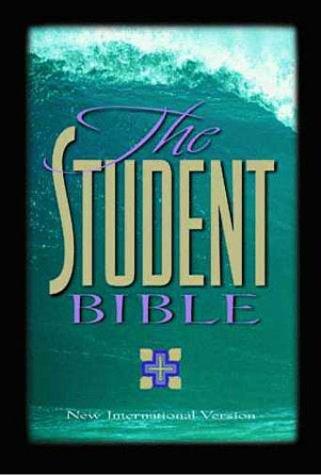 9780310926726: NIV Student Bible