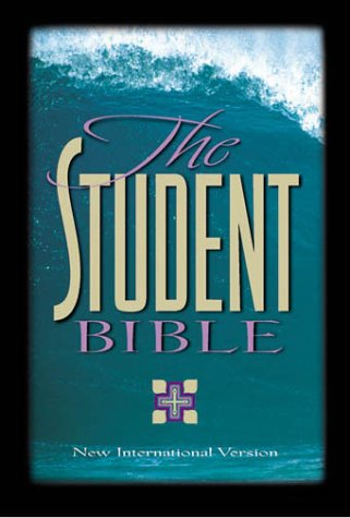 9780310926733: NIV Student Bible Indexed