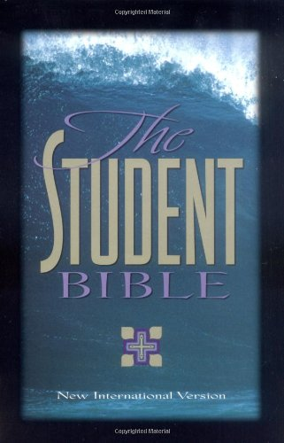 9780310926740: NIV Student Bible Compact Edition