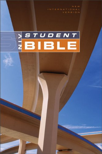 9780310927211: NIV Student Bible, Revised, Compact Edition