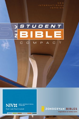 9780310927228: NIV Student Bible, Revised Edition (New International Version)